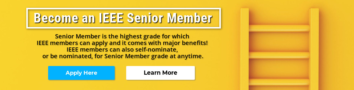 Senior Member Elevation
